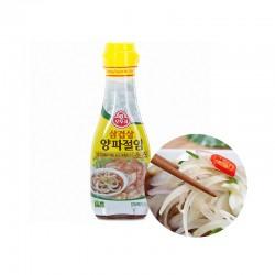 OTTOGI OTTOGI OTTOGI Eingelegte Zwiebel Sojasauce für Schweinebauch 275g 1