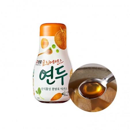 SEMPIO SEMPIO SEMPIO Koch Sauce YEUNDU (Orange) 275ml 1