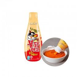 SAMYANG  SAMYANG Hot Chicken Flavour Mayonnaise 200g 1