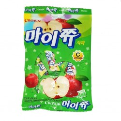 CROWN CROWN CROWN My Chew Pouch Apple 92g 1