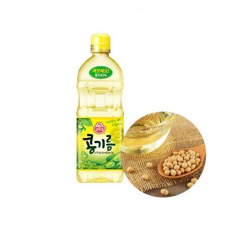 OTTOGI OTTOGI OTTOGI soybean oil 900ml 1