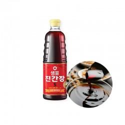 SEMPIO SEMPIO SEMPIO Soy Sauce Jin S  500ml 1