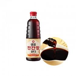 SEMPIO SEMPIO SEMPIO Soy Sauce Jin F3 500ml 1