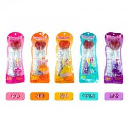 LOTTE  SECRET JOUJU LED Magic Candy 12g 1