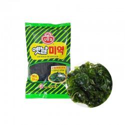 OTTOGI OTTOGI OTTOGI Seaweed, dried, long (wakame) 50g 1