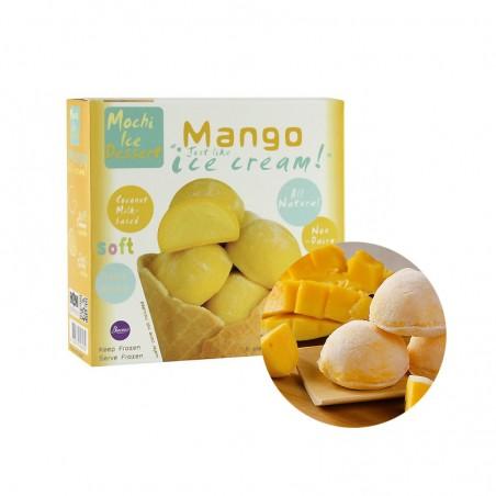 SAMLIP  (TK) Eis Mochi Mango 156g 1