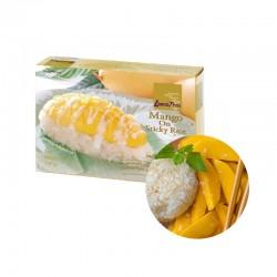 (FR) LAMAI Fertiges Gericht Thai Mango kleberreis 197g 1