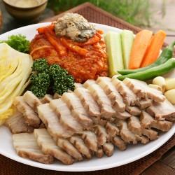 SUBIN  Soup stock Suyuk Ingredients teabag 16g(BBD : 07/08/2021) 1