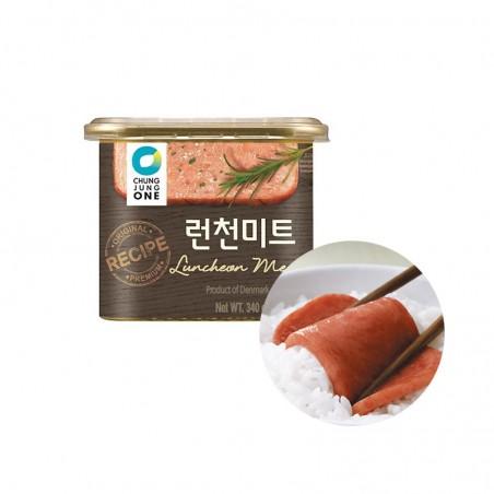 CHEONGJEONGWON CHUNGJUNGONE CHUNGJUNGONE Frühstücksfleisch 340g 1