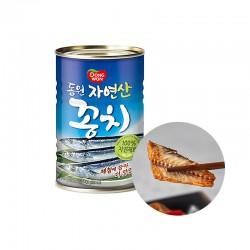 Dongwon DONGWON 동원 자연산 꽁치캔 400g 1