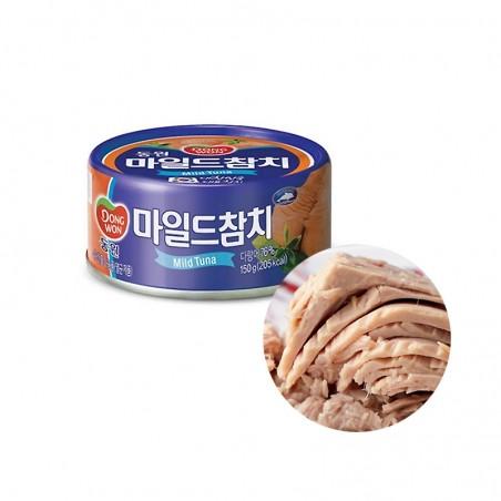 Dongwon DONGWON 동원 마일드 참치캔 150g 1