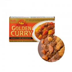 S&B  S&B Curry mild 220g 1