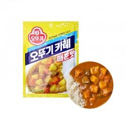 OTTOGI OTTOGI OTTOGI Curry Powder hot 100g 1