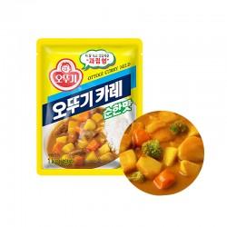 OTTOGI OTTOGI OTTOGI Currypulver mild 1kg 1
