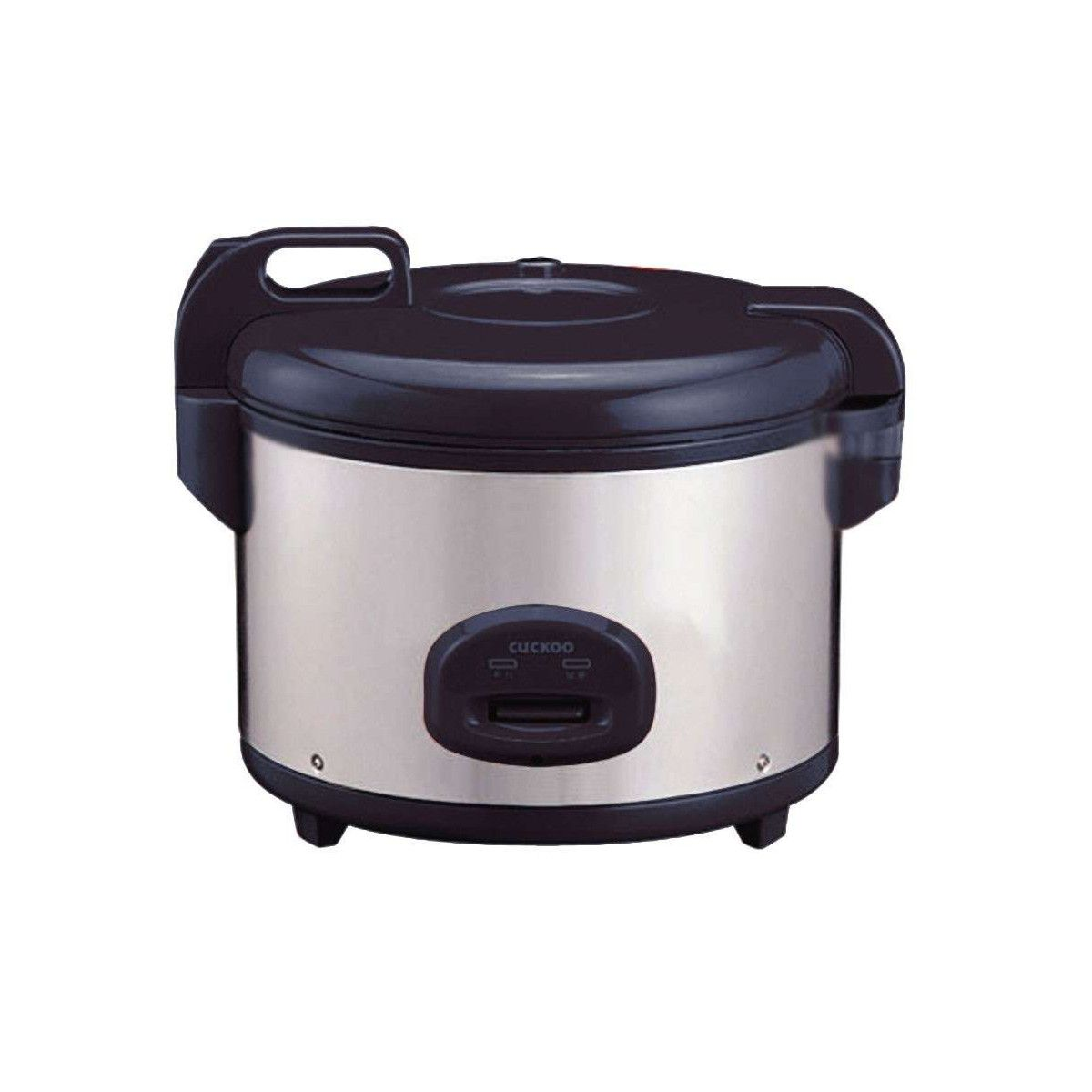CUCKOO CUCKOO CUCKOO Rice Cooker CR3511 for 40 portions 6.3L 1