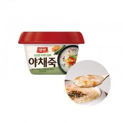 Dongwon DONGWON DONGWON Reisbrei mit Gemüse 287.5g 1