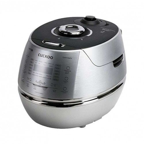CUCKOO CUCKOO CUCKOO Induction Rice Cooker CHSS1009FN for 10 portions 1.8L 1