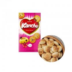 LOTTE LOTTE LOTTE Snack Kancho 42g 1