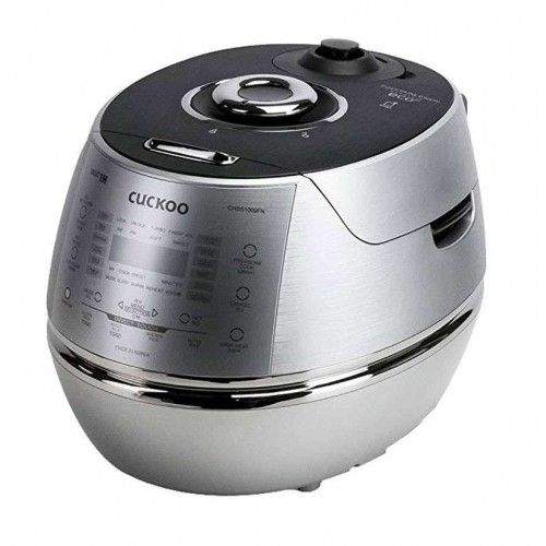 CUCKOO CUCKOO CUCKOO Induction Rice Cooker CRPDHSR0609F for 6 persons 1.08L 1