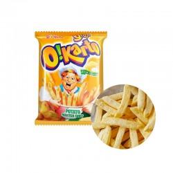 ORION ORION ORION Keks O Kartoffel  50g 1