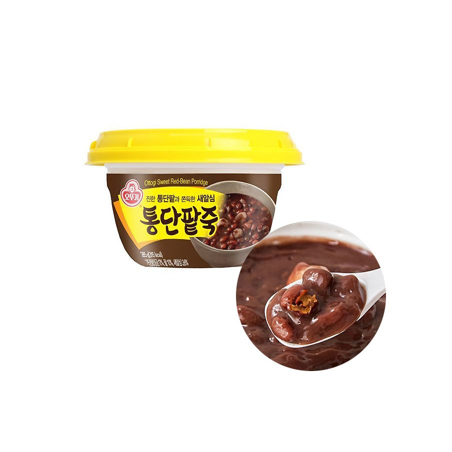 OTTOGI OTTOGI OTTOGI Red Bean Porridge 285g 1