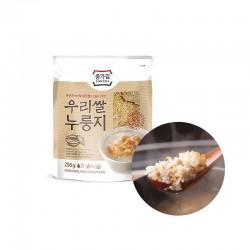 OTTOGI JONGGA JONGGA Gebratener Reis (Nurungji) 250g 1