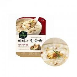 Dongwon CJ BIBIGO CJ BIBIGO Abalone Reisbrei  Jeonbok-Juk 280g 1