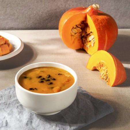 Dongwon CJ BIBIGO 1+1CJ BIBIGO Porridge Sweet Pumpkin 280g(BBD : 27/06/2021) 1