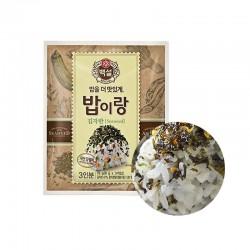 CJ BEKSUL CJ BEKSUL Furikake Mix seaweed flake 18g 1