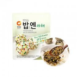 CHUNGJUNGONE CHUNGJUNGONE Furikake Mix Gemüse (8g x 3) 24g 1