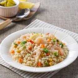 CJ HETBAN  (TK) Allgroo gebratener Reis mit Shrimps (210g x 2)(MHD : 12/07/2021) 1