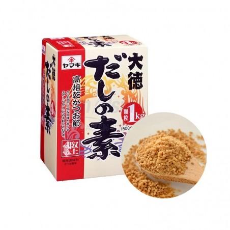 YAMAKI  YAMAKI Dashi No Moto Daitoku 1kg (MHD: 07/03/2022) 1