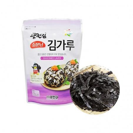 KWANGCHEON KWANGCHEON seasoned Seaweed to garnish 70g 1