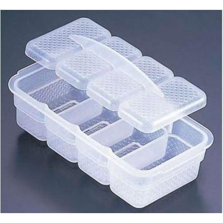 PANASIA Form für Nigiri Sushi aus Plastik 1