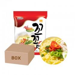 PALDO  PALDO Instant Nudeln Kokomen scharf Box (120g x 20) 1