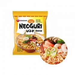 NONG SHIM NONG SHIM NONGSHIM Instant Nudeln Neoguri mild 120g 1