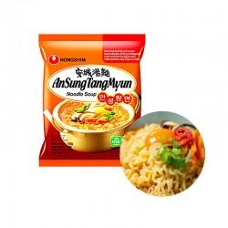 NONG SHIM NONG SHIM NONGSHIM Instant Nudeln AnSungTangMyun 125g 1