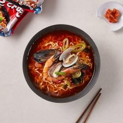 PALDO  PALDO Instant Noodle Ilpum Seafood 120gx20 (BOX) (BBD:17/10/2021) 1