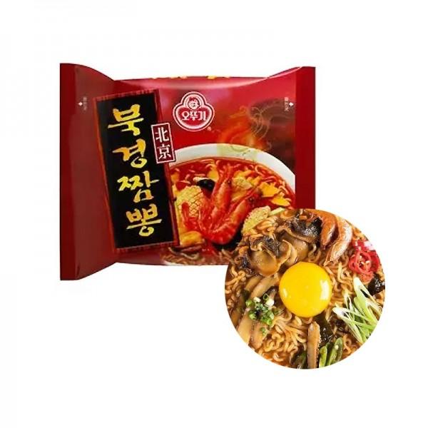 OTTOGI OTTOGI Instant Nudeln Peking Champong 120g 1