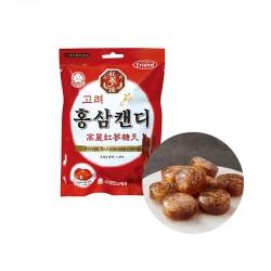MAMMOS MAMMOS 맘모스 고려 홍삼캔디 100g 1