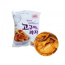 MAMMOS MAMMOS MAMMOS Süßkartoffel Keks 125g 1