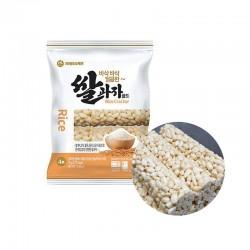 MAMMOS MAMMOS 맘모스 쌀과자골드 70g 1