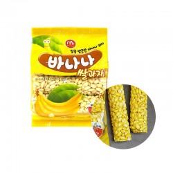 MAMMOS MAMMOS 맘모스 바나나 쌀과자 70g 1
