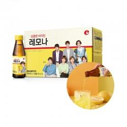 HAETAE  KYUNG NAM Getränk BTS' Lemona (100ml x 10) 1