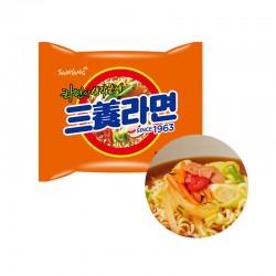 SAMYANG  SAMYANG Ramen Instant Noodle 120g 1