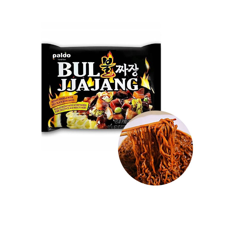 PALDO Ramen Buljjajang 203g(BBD :06/02/2022) 1