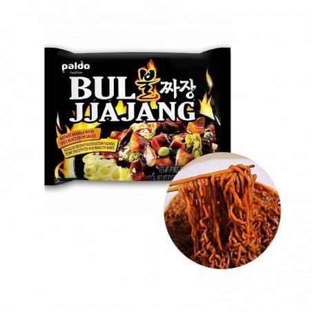 PALDO Ramen Buljjajang 203g(MHD :06/02/2022) 1