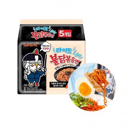 SAMYANG  SAMYANG Ramen hot Chicken Light Multi (110g x 5) 1
