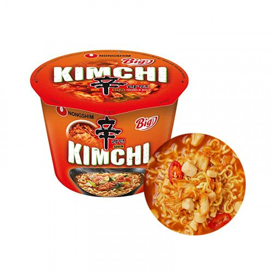 NONG SHIM NONG SHIM HONGSHIM Cup Noodles Kimchi Big Bowl 112g 1