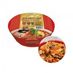 PALDO  PALDO Cup Noodle Ilpoom Jjamppong King bowl 116g (BBD : 08/08/2021) 1